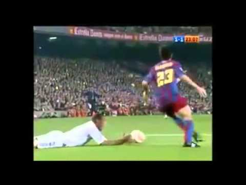 (xemthethao.vn) Ronaldo đã trả thù trọng tài vào năm 2006 như thế nào ?