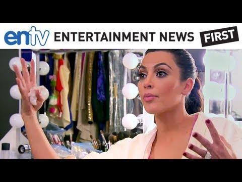 KIM KARDASHIAN: Kourtney & Kim Season Finale Ends in Divorce: ENTV