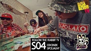 Follow The Rabbit TV – S04 ODCINEK SPECJALNY – Domówka z sesją