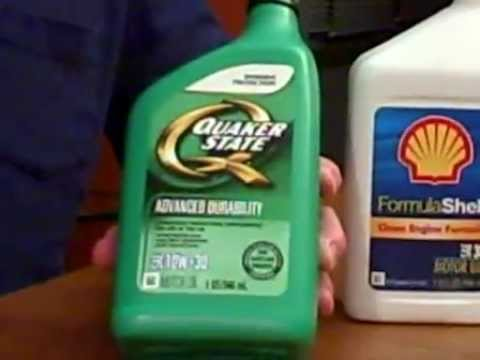 Best oil for a lawn mower snow blower oil 4 cycle for Oil for blower motor