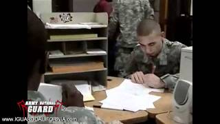 !!MUST SEE!! Army MOS 42A Human Resources Specialist
