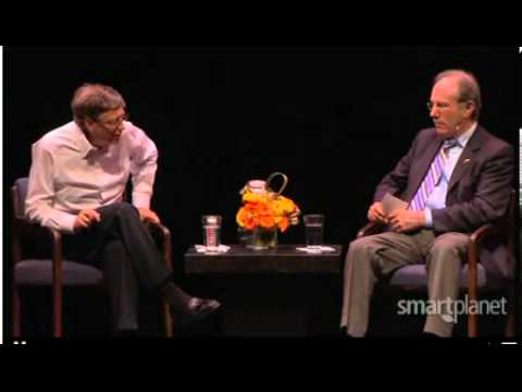 Bill Gates tackles controversy over genetically-modified crops at UC Berkeley