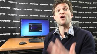 EZ Setup On GIGABYTE 7 Series Motherboards