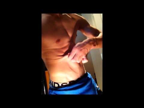 15 YEAR OLD  - One Year Body Transformation 2013-2014 (OFFICIAL Full length Video)