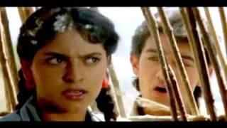 Samjha Karo Baat Juhi Chawla, Aamir Khan, Daulat Ki Jung