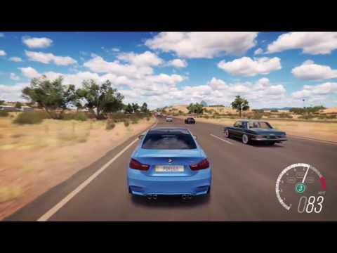 0-100-0 2014 BMW M4
