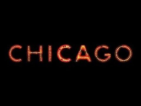 chicago movie soundtrack 2002 youtube