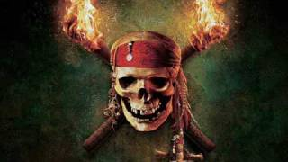 Pirates Of The Caribbean Yo Ho A Pirates Life For Me