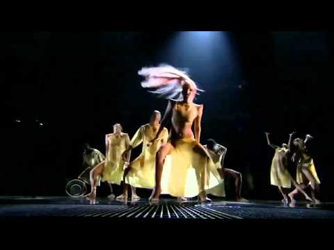 Lady Gaga - 2011 - Grammy performance - 720P HD