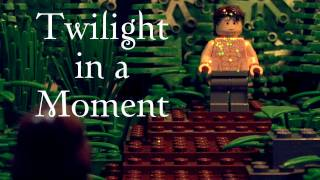 LEGO Twilight Movie In A Moment