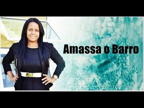 Amassa o Barro ● Raquel Santos【DVD Ao Vivo em Salvador】HD