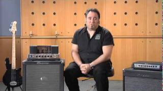 Product Overview Ampeg Heritage B-15 And Portaflex