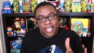 BATMAN v SUPERMAN Dawn of Justice & DC Movie Hate : Black Nerd