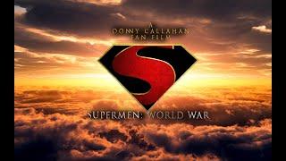 סופרמן: מלחמת העולם