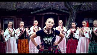 Donatan & Cleo - My Słowianie - We Are Slavic (Poland) Eurovision 2014