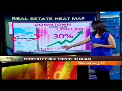 Real Estate- Head To Dubai For Your Luxury Home