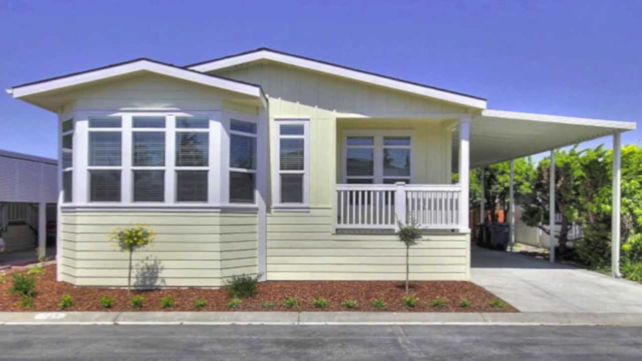 Cheap Used Mobile Homes For Sale In California