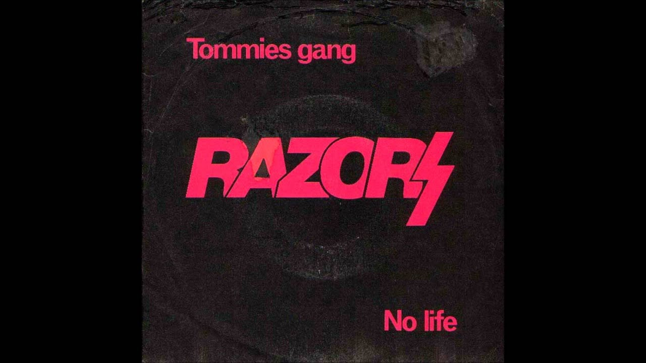 Razors - Tommies Gang