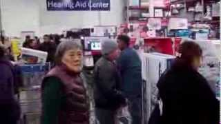 [A night of fantastic deals at Sam's Club 2013 VIP Event] Video