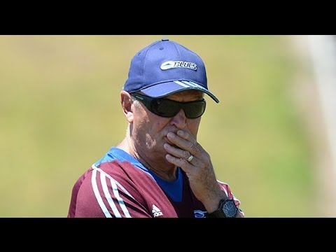 Graham Henry on the Blues' first week back | Super Rugby Video Highlights