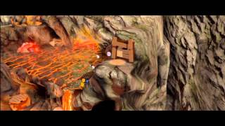 Lego Lord Of The Rings: Level 18/Mount Doom FREE PLAY