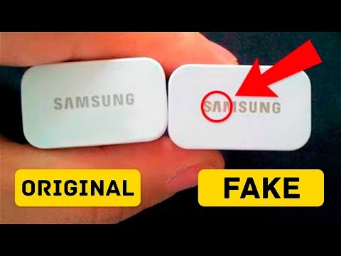 6 TIPS TO SPOT A FAKE