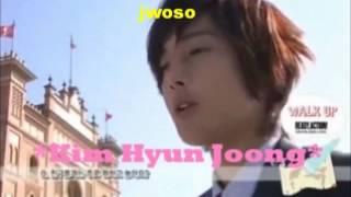 Happy Birthiday ♥Kim Hyun Joong♥ *6 /Junio/2012* (26 O