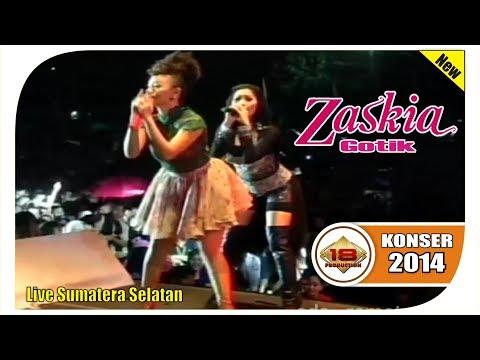 Zaskia Gotik - Full Konser  (Live Konser Lahat Sumatra Selatan  5 Februari 2014)
