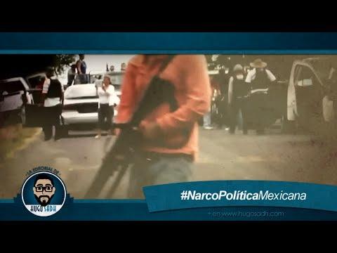 Narco-Política Mexicana