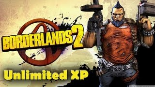 Borderlands 2 How To Get Unlimited XP (Low Levels)