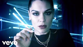Jessie J ft. David Guetta - Laserlight