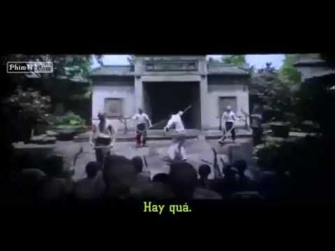 [vietsub] Đại Thượng Hải full Huỳnh Hiểu Minh(Huang Xiao Ming) vs Châu Nhuận Phát