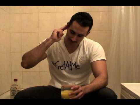 Dom Mazzetti vs. Drunk Girls