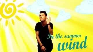 Donk - Summer Feeling feat. Sarah JSun (Lyrics Video)