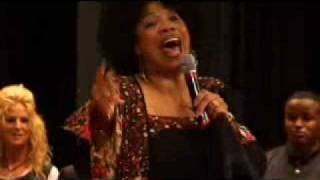 Evelyn Turrentine-Agee - God Did It