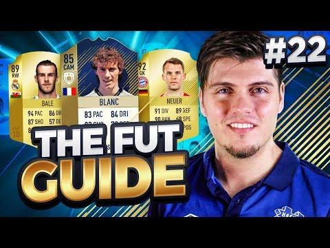 FIFA 18 FUT CHAMPIONS SQUAD BUILDER CHANGES! ICON IN ULTIMATE TEAM! (FUT 18) #22