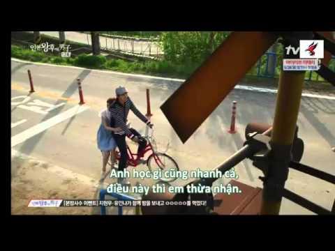 Nữ hoàng In Hyun Man  Tập 1