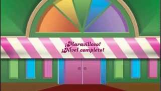 Candy Crush Desbloqueo De Nivel 36