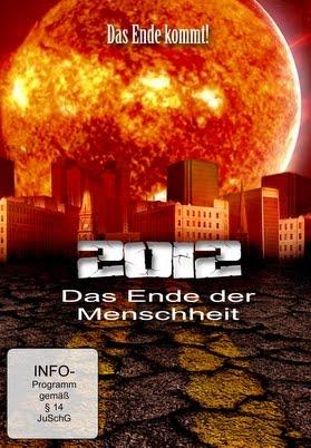 2012 Das Ende der Menschheit