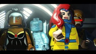LEGO: Marvel Superheroes Chapter 8: Juggernauts And