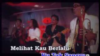 Black Dog Bone Hati Ku Luka Lagi *Original Audio