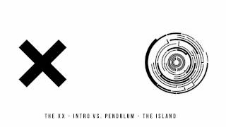 The XX Intro Vs. Pendulum Tomorrowland [Mash-Up] HD