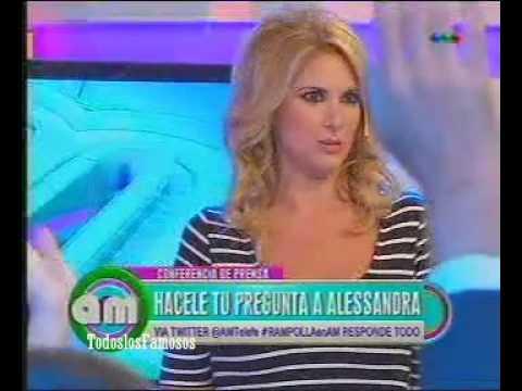 AM-La nueva Alessandra Rampolla ultima parte