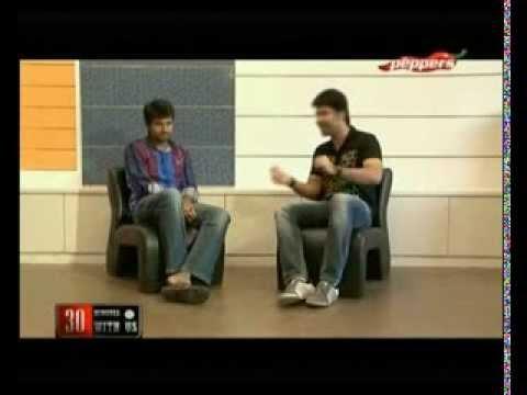 Actor Sivakarthikeyan interview 25-12-2013