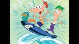 """Creepypasta """"la Verdadera Historia De Phineas Y Ferb"""