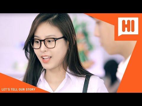 Là Anh - Tập 8 - Phim Học Đường | Hi Team - FAPtv