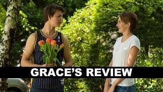The Fault In Our Stars Movie Review Beyond The Trailer