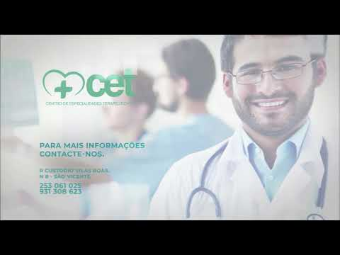 CET -  Centro de Especialidades Terapêuticas - Viver em Braga - Portugal