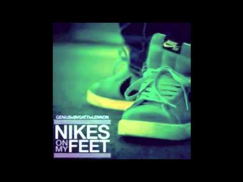 Nikes On My Feet (clean) - Mac Miller (HD) [TAKING REQUESTS]
