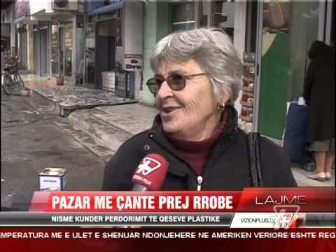News Edition in Albanian Language - 7 Janar 2014 - 15.00 - News, Lajme - Vizion Plus